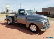 1951 Chevrolet Other Pickups 2  for Sale