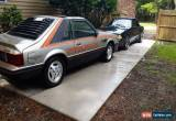 Classic 1979 Ford Mustang Base Hatchback 2-Door for Sale