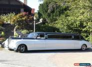 Rolls-Royce : Other Tan/Blue leather, woodgrain. 6 seats. for Sale