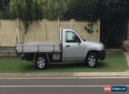 Mazda BT 50 DX BOSS Diesel Ute - LOW KLMs for Sale