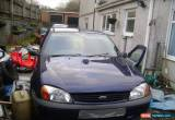 Classic FORD FIESTA ZTEC 1.25 for Sale