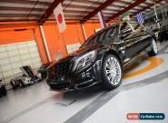 2016 Mercedes-Benz S-Class Base Sedan 4-Door for Sale