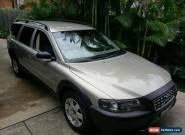 Volvo XC70 2.5 AWD Turbo  for Sale