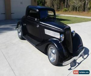Classic 1934 Ford Other 2 door coupe for Sale