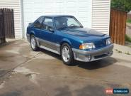 1993 Ford Mustang GT for Sale