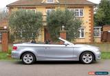 Classic 2008 BMW 118I SE CONVERTIBLE ONLY 48K MILES 6 SPEED ALLOYS LOVELY CONDITION for Sale