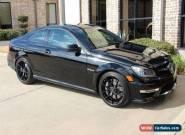 2015 Mercedes-Benz C-Class Base Coupe 2-Door for Sale