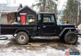 Classic 1978 Toyota Land Cruiser for Sale