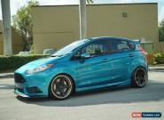 2015 Ford Fiesta ST Hatchback 4-Door for Sale