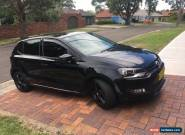 MY13 VOLKSWAGEN POLO 77TSI  TURBO VW for Sale