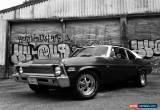 Classic 1971 Chevrolet Nova V8 Auto PS Air Cond suit Chevelle Camaro Impala Mustang for Sale