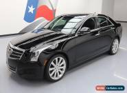 2014 Cadillac ATS Luxury Sedan 4-Door for Sale