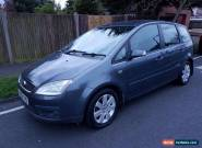 Ford C Max, Low Milage 110,604 1.6 Deisel with all extras for Sale