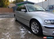 2004 BMW E46 320d for Sale