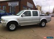 Ford Ranger XLT Thunder 2004 2.5lt for Sale