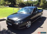 Holden Ute Storm 2004 for Sale