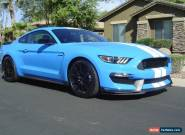 2017 Ford Mustang Shelby GT350 Coupe 2-Door for Sale