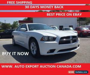 Classic 2014 Dodge Charger for Sale