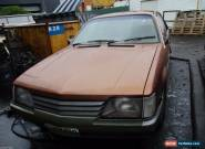 VK V8 5lt COMMODORE SEDAN  SLIGHT DAMAGE HOLDEN SUIT BROCK MOCK UP for Sale