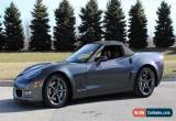 Classic 2012 Chevrolet Corvette Grand Sport Convertible 2-Door for Sale