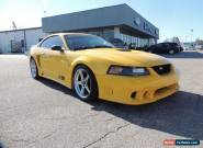 1999 Ford Mustang 2dr Coupe GT for Sale