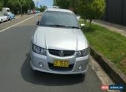 Holden Ute - 2006 SS VZ 6LT for Sale