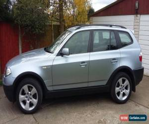 Classic BMW X3 2.5i Auto  for Sale