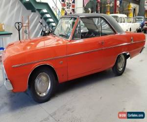 "Classic 1971 VG VALIANT COUPE  126000 MILES """""""" 245 hemi Auto  for Sale"