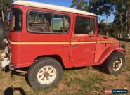 landcruiser lx bj40 for Sale