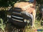 1966 Austin 2 tone Truck for Sale