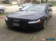 2010 Audi A5 for Sale