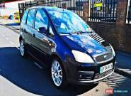FORD C MAX 1.8 PETROL GHIA FULL MOT 70 K WITH FACTORY UPGRADES.mpv  for Sale
