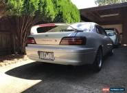 1996 Toyota Corolla Levin/Trueno AE111 BZ-G for Sale