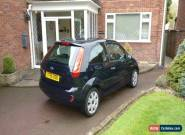 Ford Fiesta 2007 1.2 for Sale