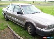 Mitsubishi Magna 1994 2.6lt for Sale