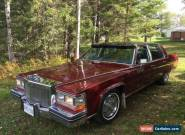 Cadillac: Fleetwood Braugham for Sale