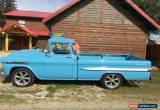 Classic 1959 Chevrolet Other Pickups Apache for Sale