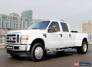 2008 Ford F-450 6.4L V8 Diesel for Sale