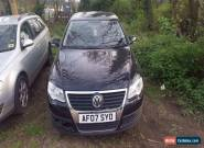 vw passat 2.0 TDI automatic. Spare or repair. (No reserve) for Sale