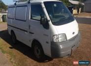 Tradie Van..camper..flea markets..MX hauler for Sale