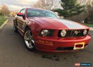 2009 Ford Mustang GT Coupe 2-Door for Sale
