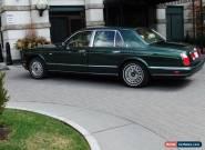 Rolls-Royce: Silver Seraph for Sale