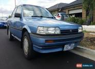 Toyota Camry 1991 with RWC for Sale