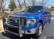 2013 Ford F-150 XLT for Sale
