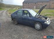 Ford Mondeo Aspen 1.6 5 door 1996 for spares only for Sale
