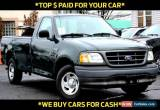 Classic 2003 Ford F-150 XLT for Sale