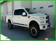 2016 Ford F-150 SHELBY for Sale