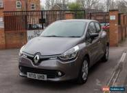 Renault Clio 1.5dCi 2015 Year - Low Reserve!!! for Sale