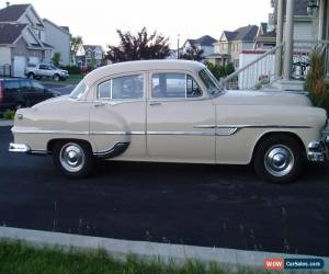 Classic 1953 Pontiac chieftain for Sale