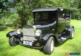 Classic 1927 Ford Model T for Sale